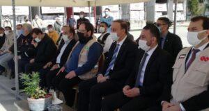 Suriye'ye 28 tır insani yardım gönderildi