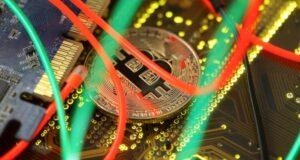 Bitcoin yeniden 58 bin dolar sınırında