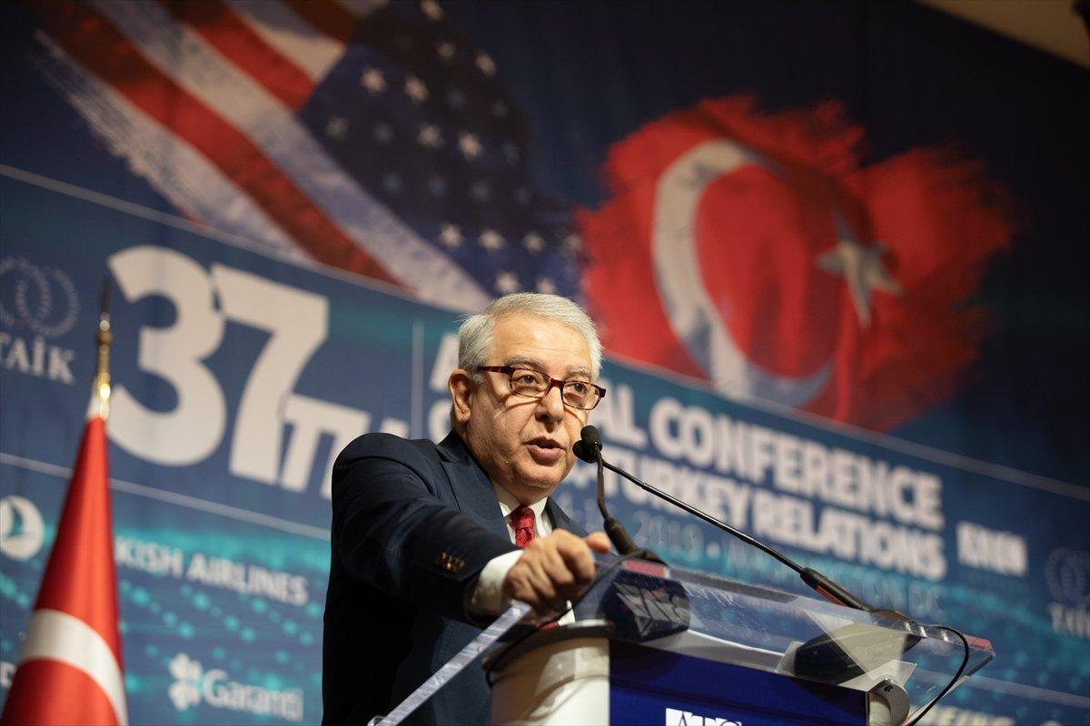 Cumhurbaşkanı Erdoğan'dan büyükelçiler kararnamesi #1