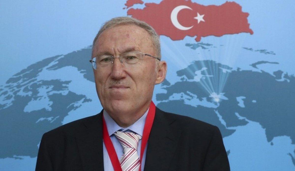 Cumhurbaşkanı Erdoğan'dan büyükelçiler kararnamesi #2