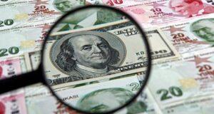 Dolar/TL, Kavcıoğlu'nun açıklamalarıyla 8.45'ten döndü