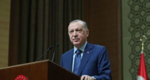 Erdoğan'dan Xiaomi mesajı: Türkiye akıllı telefonda bölgenin üretim üssü olma yolunda emin adımlarla ilerliyor