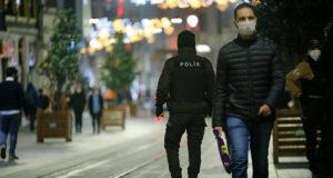 Kontrollü normalleşme sürecinde sokağa çıkma yasaklarına dikkat