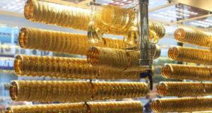 Kuyumcular tepkili: 500 gramlık altın teminatına karşı 10 başkan bugün Ankara'da