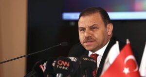 TMSF Başkanı Gülal: Ataşehir Modern Projesi'yle Hazine'ye 1.2 milyar liralık kaynak aktaracağız