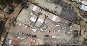 AFAD: 'Arakanlı mülteciler için Türk Sahra Hastanesi yenileme çalışmaları devam ediyor'