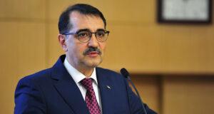 Bakan Dönmez: 'İlk mini YEKA yarışmalarımızı gerçekleştireceğiz'