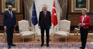 Cumhurbaşkanlığı Sözcüsü Kalın'dan AB ile kritik görüşme sonrası açıklama