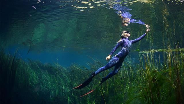 NASA heyecanlandırdı! Dünyaca ünlü Azmak Nehri'ni paylaşıp hayranlığını dile getirdi