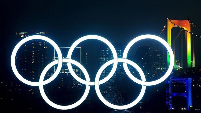Tokyo OHAL'e rağmen olimpiyatlarda kararlı