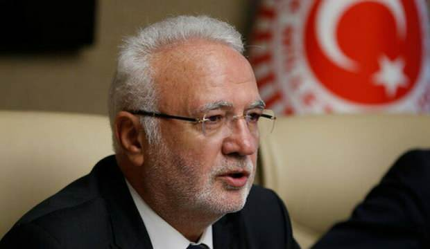AK Parti'den yeni anayasa açıklaması!