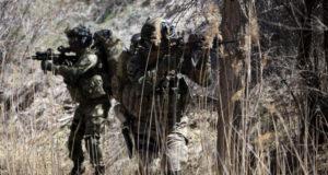 Komandolar teröre geçit vermiyor! 2 terörist daha etkisiz hale getirildi