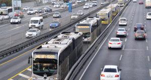İstanbul'da sağlıkçıların ücretsiz otopark, ulaşım, konaklama hakları 1 Temmuz itibariyle sona eriyor