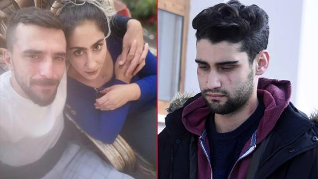 Kadir Şeker'in kurtarmaya çalıştığı Ayşe Dırla, uyuşturucuyla yakalandığı sevgilisiyle cezaevinde evlendi