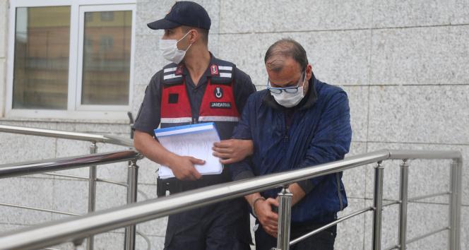 İHA muhabirine saldıran 4 kişiden 1i tutuklandı
