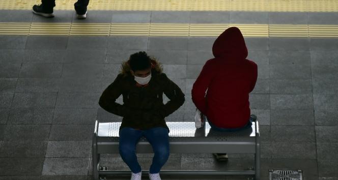 Türkiye'de son 24 saatte 6.221 koronavirüs vakası tespit edildi