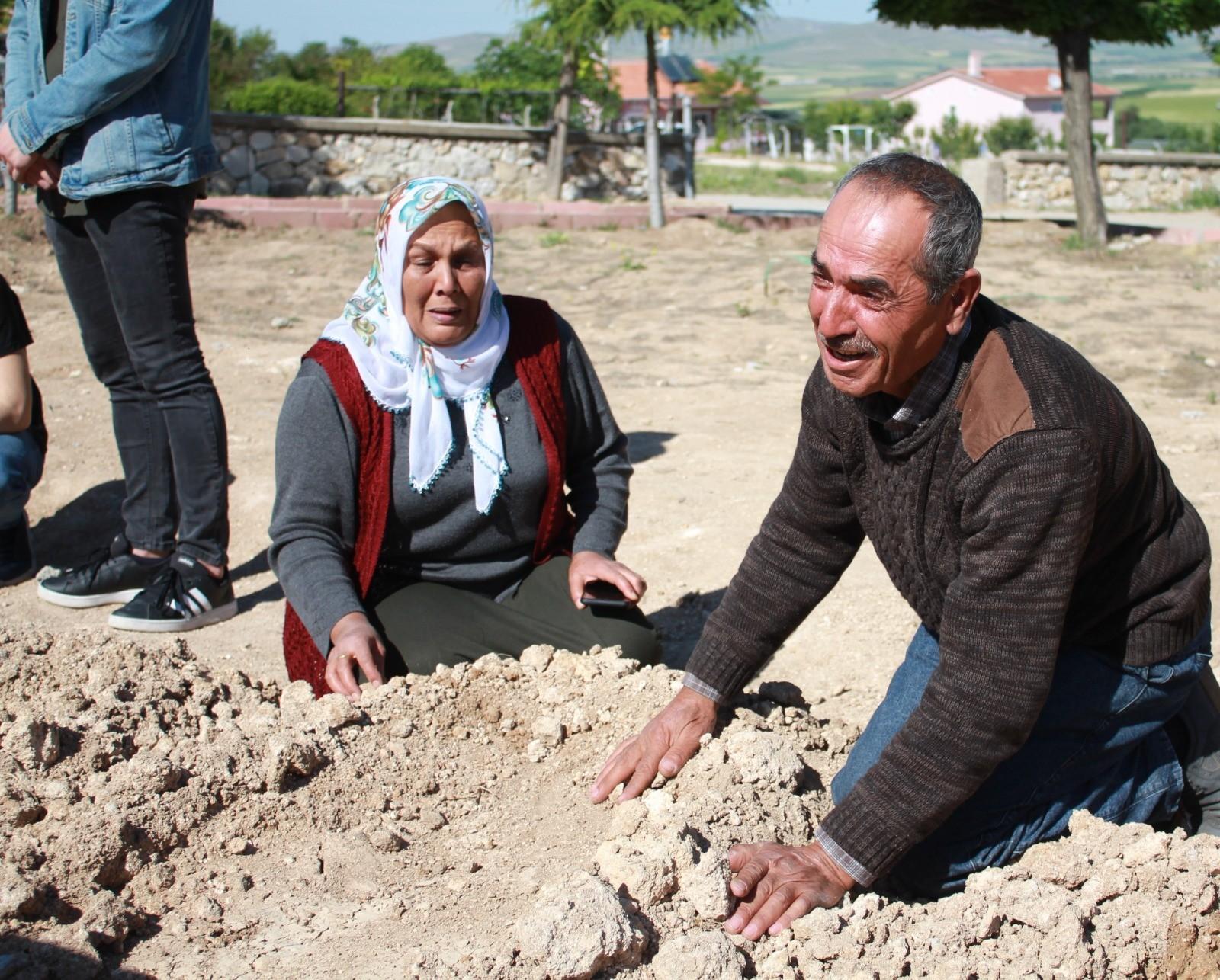 Aleyna Çakır'ın babasından Ümitcan Uygun'un tahliyesine tepki