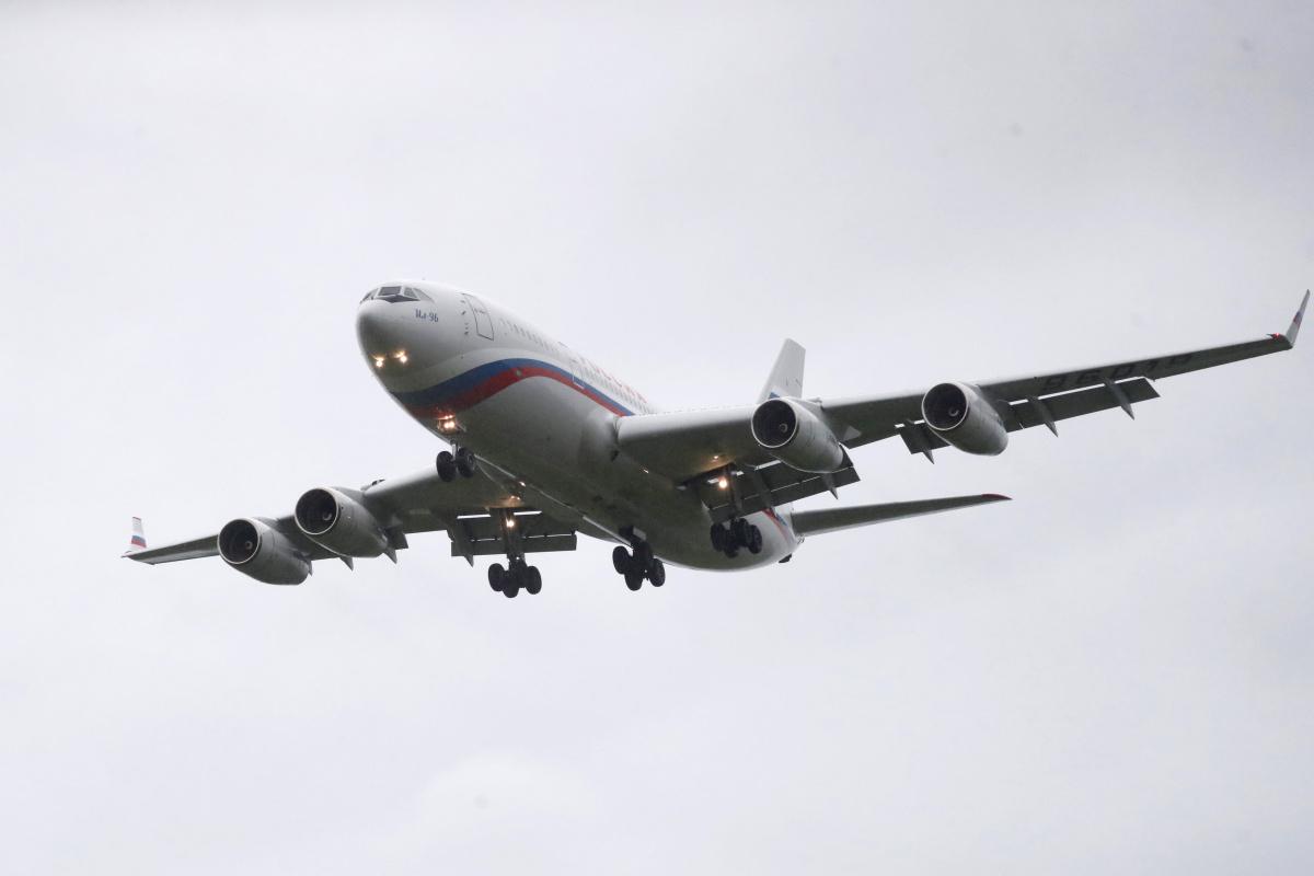 Rusya, Türkiye'ye yangınlarla mücadele için 11 hava aracı daha gönderecek
