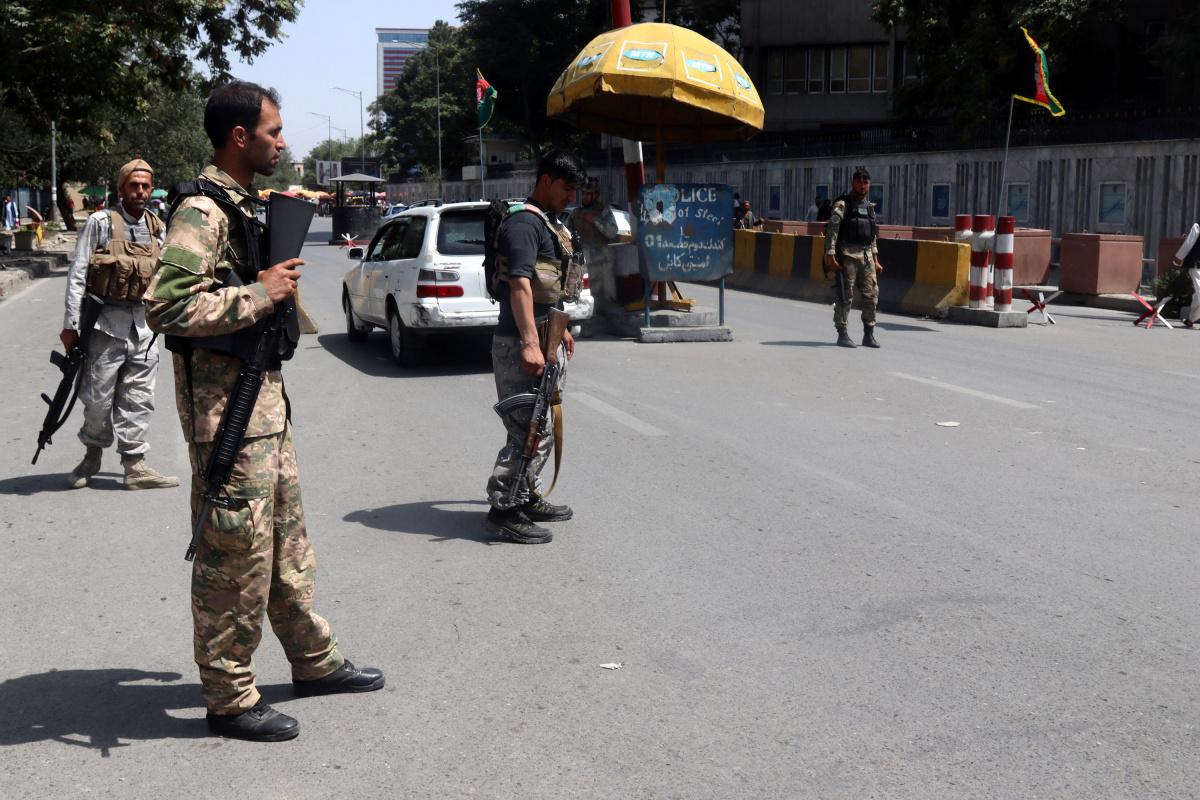Afganistan hükümet temsilcileri Katar'da Taliban'la görüşecek