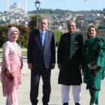 cumhurbaskani-erdogan-pakistan-cumhurbaskani-alvi-ile-gorustu