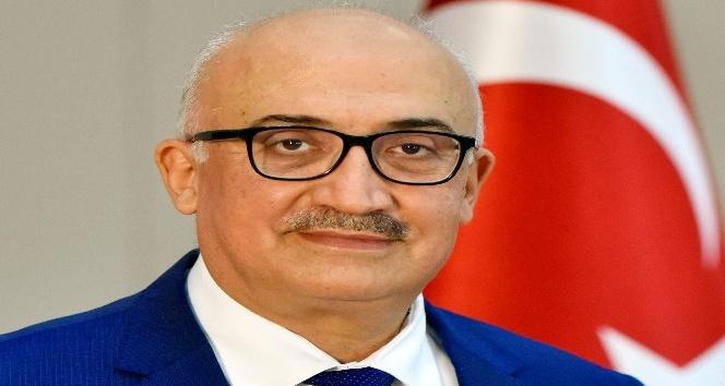Rektör Ataç, ÜAK Dönem Başkanlığı görevine başladı