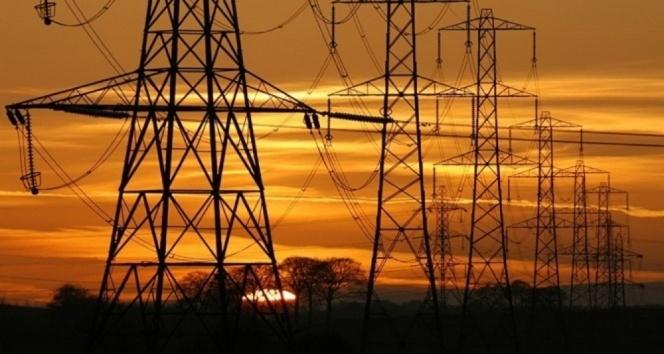 Ağustos ayında Türkiye'nin kurulu gücü 98 bin 492 megavat oldu