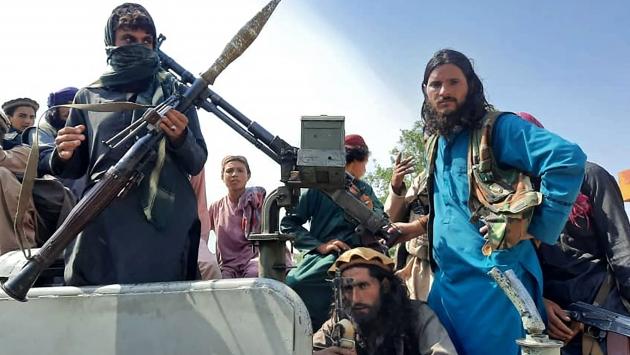 Al Jazeera: Taliban, Türkiye'yi Afganistan'a davet etti