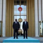 cumhurbaskani-erdogan-kongo-cumhurbaskani-tshilombo-yu-resmi-torenle-karsiladi