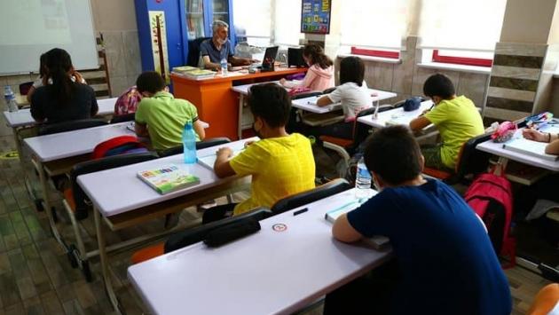 MEB yeni eğitim-öğretim yılı takvimini paylaştı: İlk ara tatil 15-19 Kasım'da