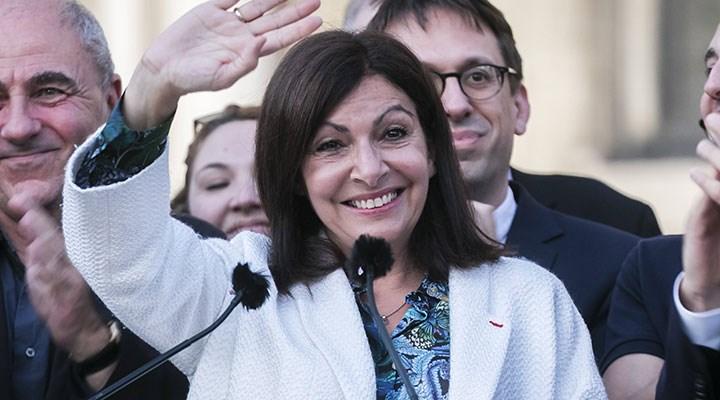 Sosyalist Parti'li belediye başkanı seçimlerde aday