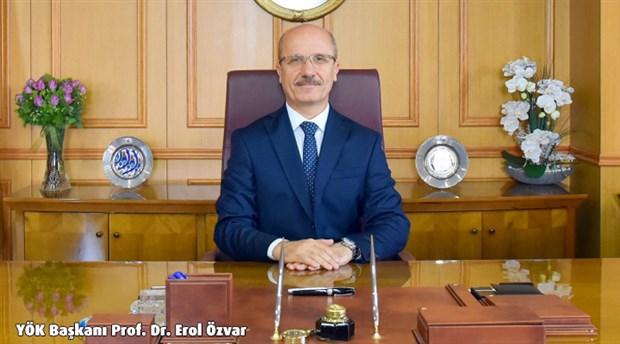 YÖK Başkanı, üniversitelerde yüz yüze eğitimin detaylarını açıkladı: Hibrit faaliyetler yürütülecek